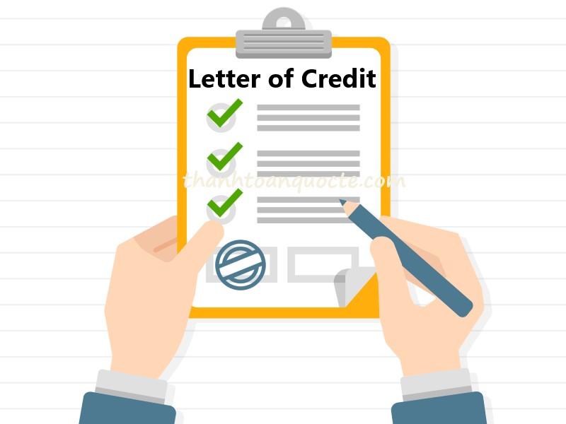 Nội dung cần kiểm tra L/C trong thanh toán quốc tế